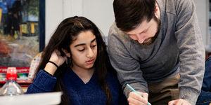 Parent-Teacher Meeting (update)