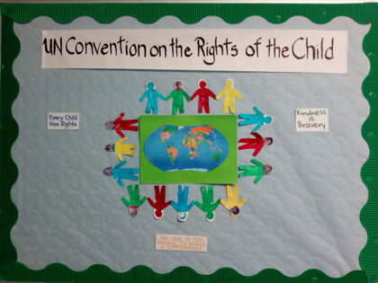 Un convention board