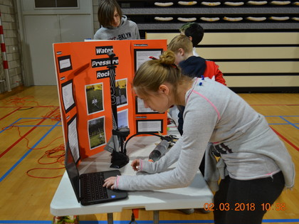 Science Day March 2018