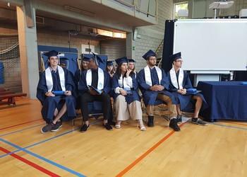 Graduation 2018!